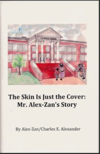 The Skin is Just the Cover book by Alex-Zan
